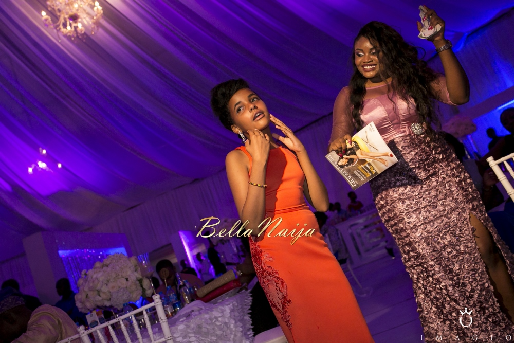 Grace Ihonvbere 50th Birthday Party - Imagio - BellaNaija00019