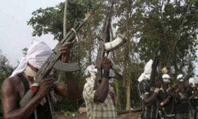 Gunmen kidnap Kogi State magistrate, demand N100m ransom