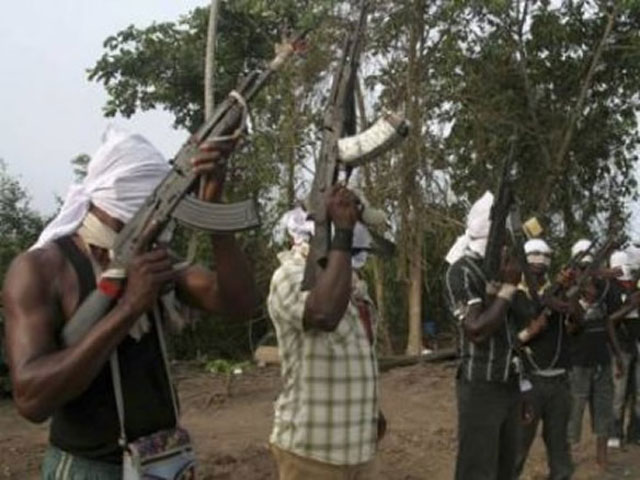 Gunmen kidnap Kogi State magistrate, demand N100m ransom