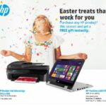 HP Easter Promotion - BellaNaija - March 2015