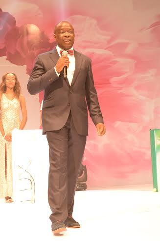 David Okeme