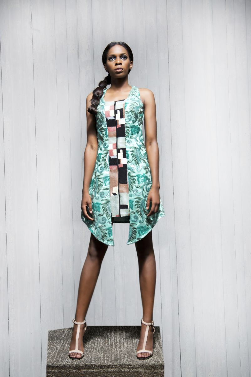 House of Marie Ethan's Frame Collection - Bellanaija - April2015001 (21)
