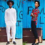 Ifeanyi Nwune Timeless Collection Lookbook - Bellanaija - May2015019