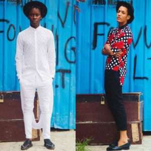 Ifeanyi Nwune Timeless Collection Lookbook - Bellanaija - May2015019
