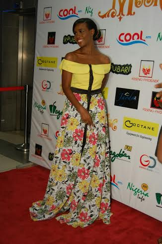 In the Music Premiere - BellaNaija - April 2015002