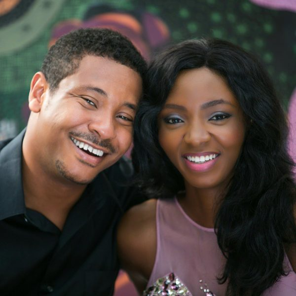 Ivie Okujaye getting married!