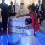 Ivie Okujaye split wedding