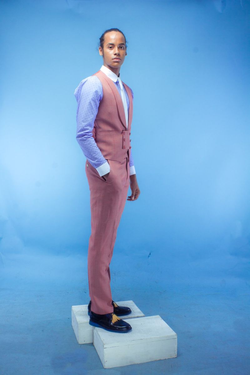 JReason Move Collection Lookbook - Bellanaija - April2015007