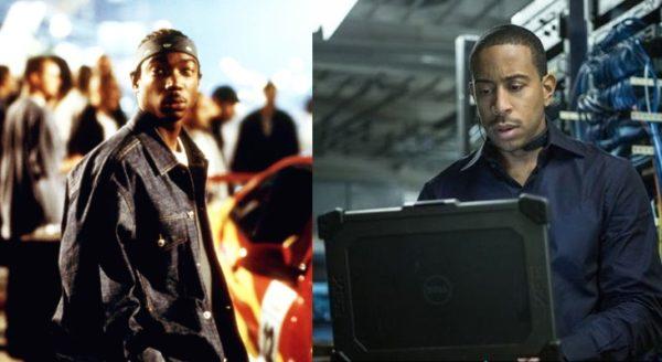 Ja Rule Ludacris Furious 7