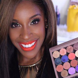 Jackie Aina FixItFriday - BellaNaija - April2015