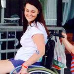 Jo Gilchrist Paralyzed from Dirty Makeup Brush- BellaNaija - April 2015