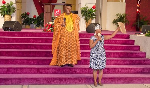 Josephine Ugwu TREM 1