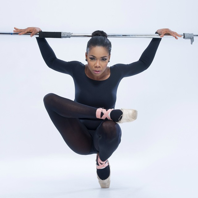 Kaffy Dance Promo - April 2015 1