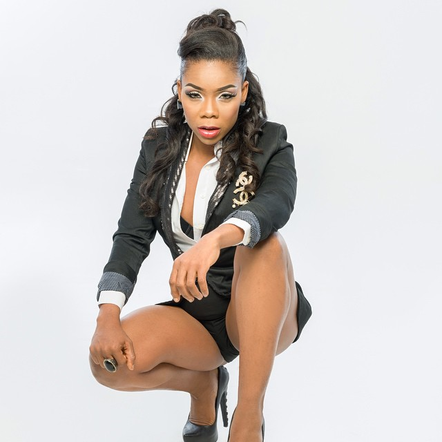 Kaffy Dance Promo - April 2015 5