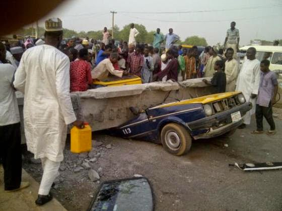 Kano Collapse