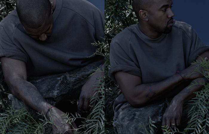 Kanye West for Paper Magazine - Bellanaija - April2015002