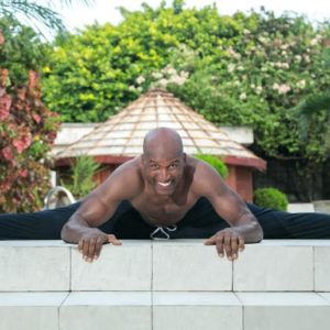 Kayode Fahm Keep Fit at Home - BellaNaija - April 2015001
