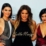Khloe Kardashian, Kendall & Kylie Jenner - BellaNaija - April2015_001