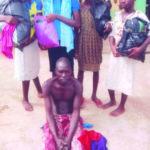 Kidnapper in Ogun