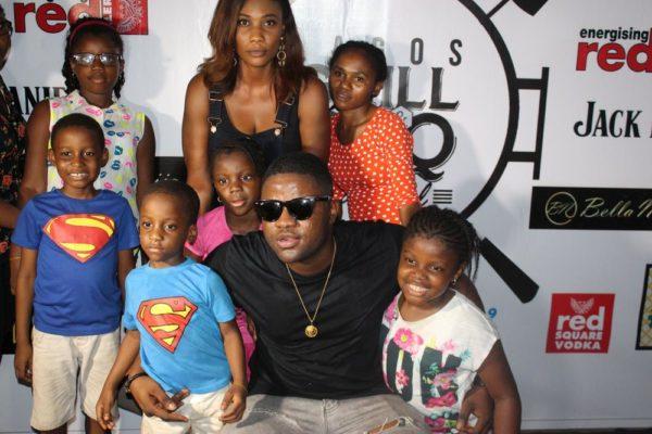 Lagos Grill & BBQ Photos 2 - BellaNaija - April 2015013
