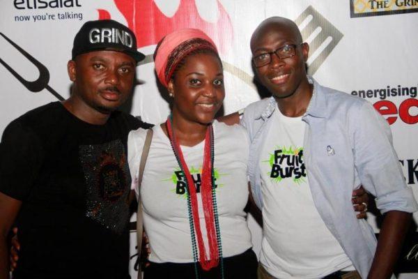Lagos Grill & BBQ Photos 2 - BellaNaija - April 2015014