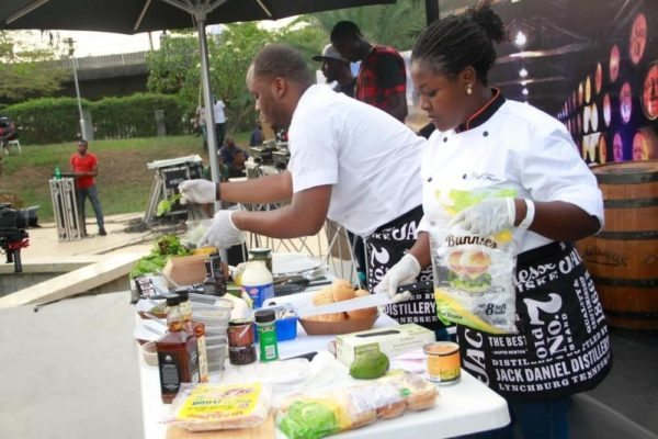 Lagos Grill & BBQ Photos  - BellaNaija - April 2015005