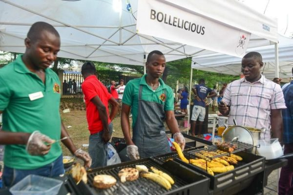Lagos Grill & BBQ Photos  - BellaNaija - April 2015018