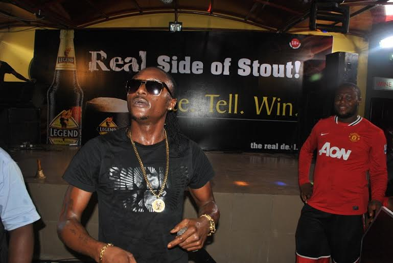 Legend Extra Stout Taste & Tell Activation hosted by Nigerian Breweries Plc - BellaNaija - April2015003