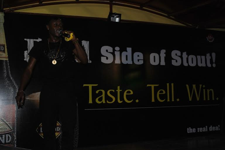 Legend Extra Stout Taste & Tell Activation hosted by Nigerian Breweries Plc - BellaNaija - April2015004