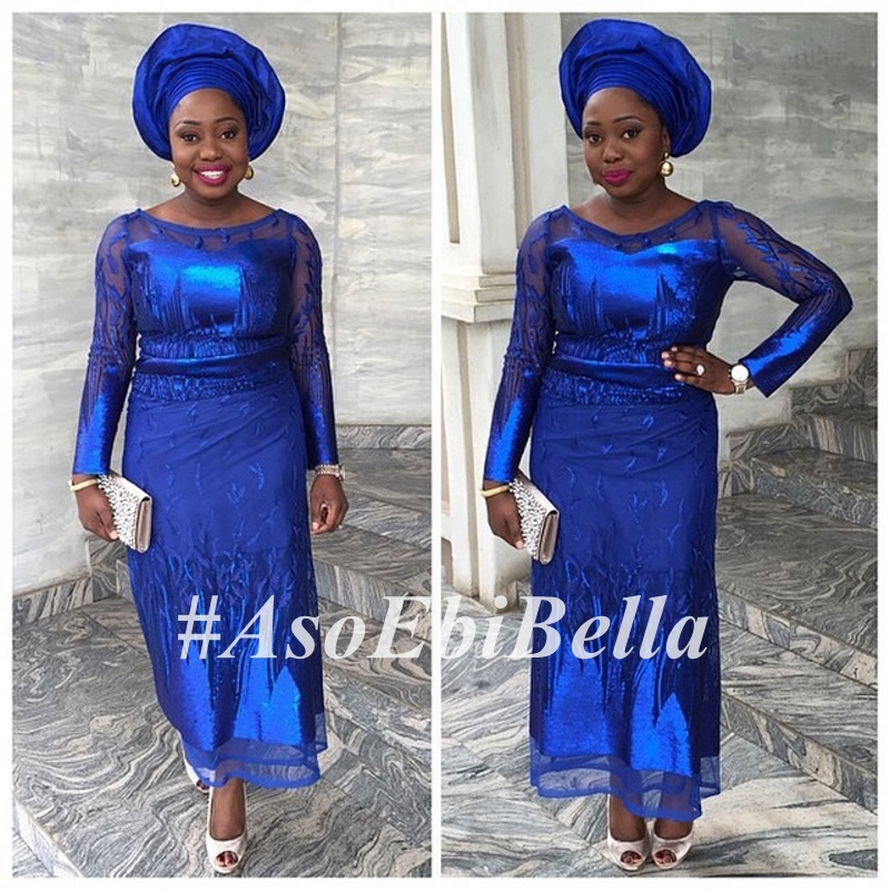 Lovely @kimmijeks  outfit by @o_oluwatominsin  fabric by @temiladyofkwamuhle  makeup by @beautifulmakeoverscare