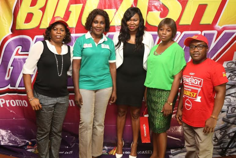 Lucozade and Ribena Big Cash Giveaway - BellaNaija - April2015009