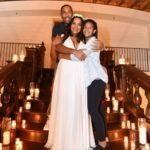 Ludacris & Eudoxie Baby Shower 8