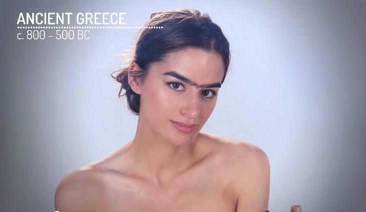 Makeup Throughout History - BellaNaija - April2015002