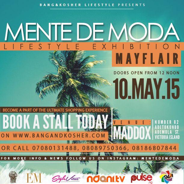 Mente De Moda Bazaar - BellaNaija - April 2015034