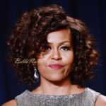 Michelle Obama Beauty Focus White House Correspondents Dinner - Bellanaija - April2015002
