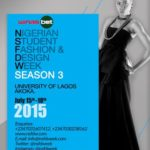 NIgerian Students Fashion & Design Week Season 3 - BellaNaija - April2015