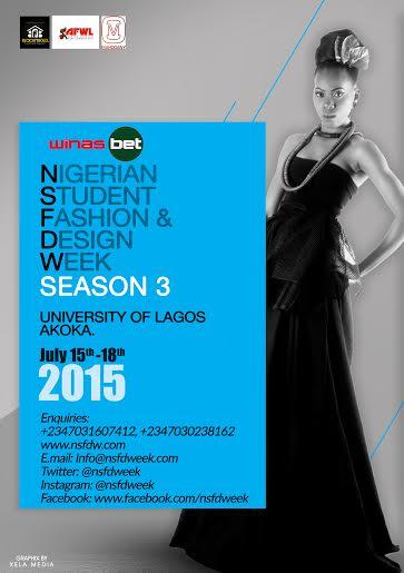 NIgerian Students Fashion & Design Week Season 3 - BellaNaija - April2015