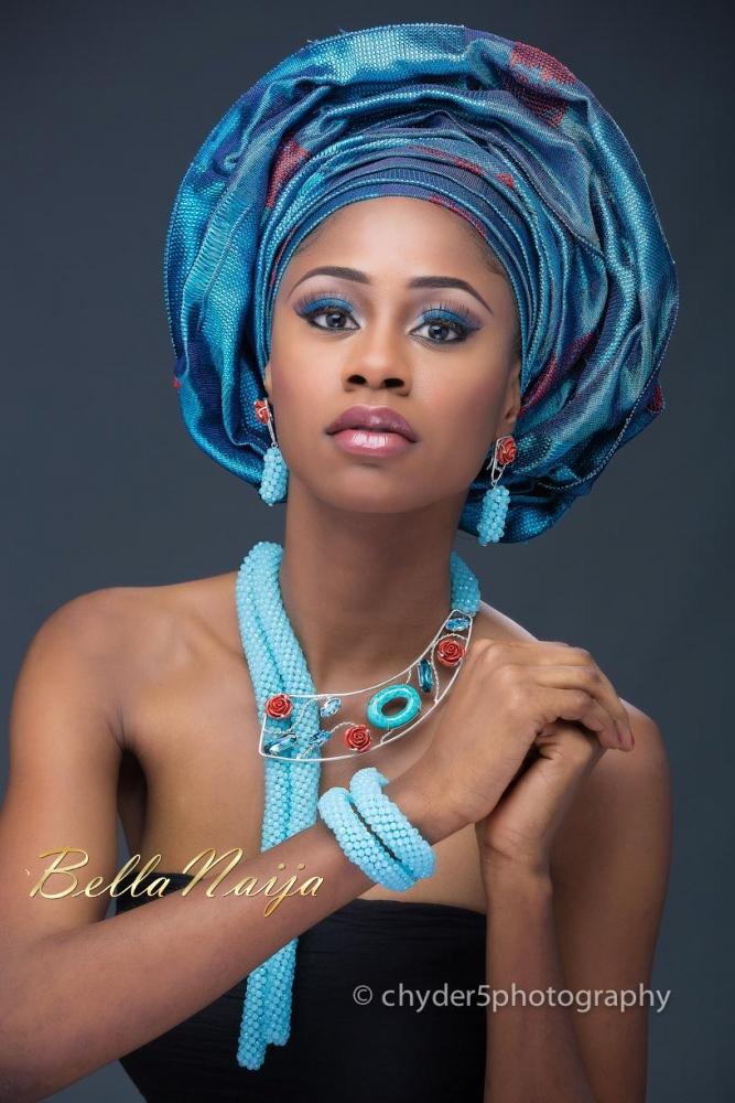 Nigerian Brides Beauty Shoot - Chyder5 Photography - BellaNaija003
