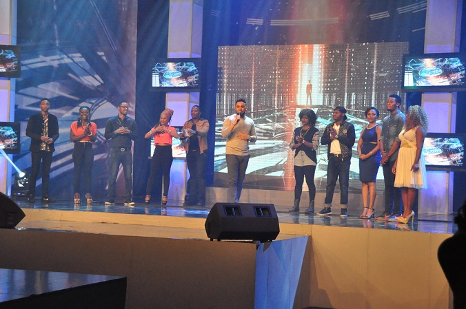 Nigerian Idol Season 5 - BellaNaija - April 2015