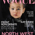 North West for Vogue Kids - BellaNaija - April 2015