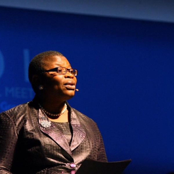 Oby Ezekwesili - April 2015 - BellaNaija.com