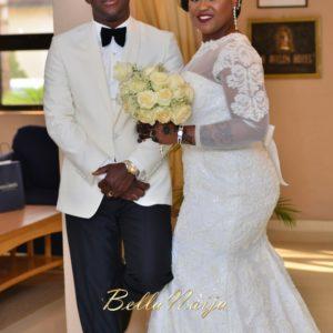 Olaide & Gbolahon's Yoruba Muslim Wedding - Ilorin, Kwara, Nigeria - BellaNaija 2015George Okoro-417