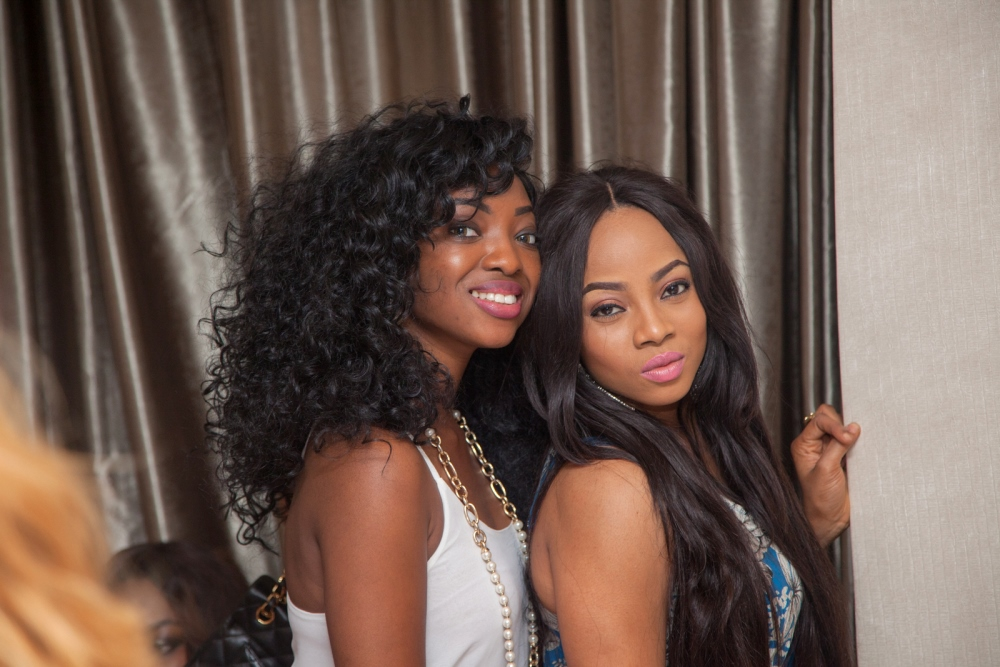 Omawumi's Baby Shower - April 2015 - InterContinental Hotel Lagos, Nigeria - BellaNaija041