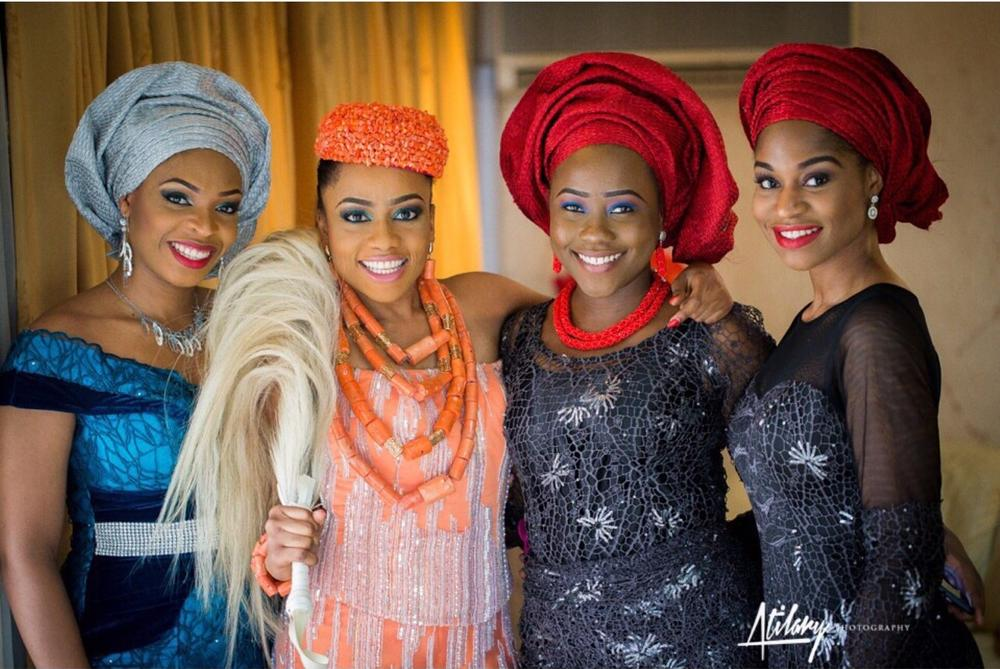 Onyi MUD Trad Igbo Wedding 1
