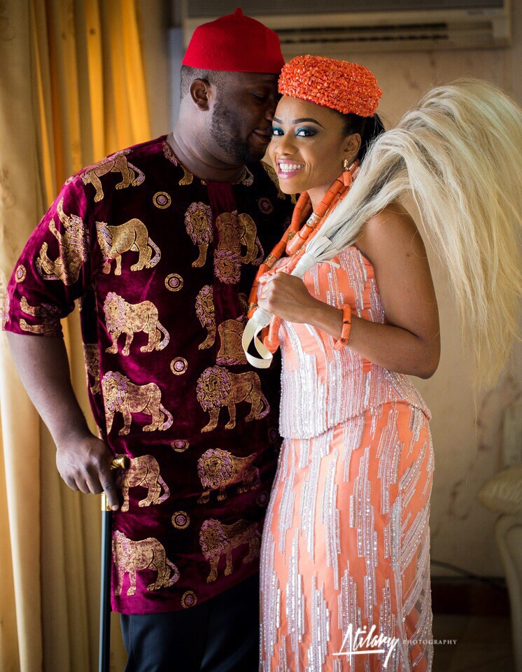 Onyi MUD Wedding 2
