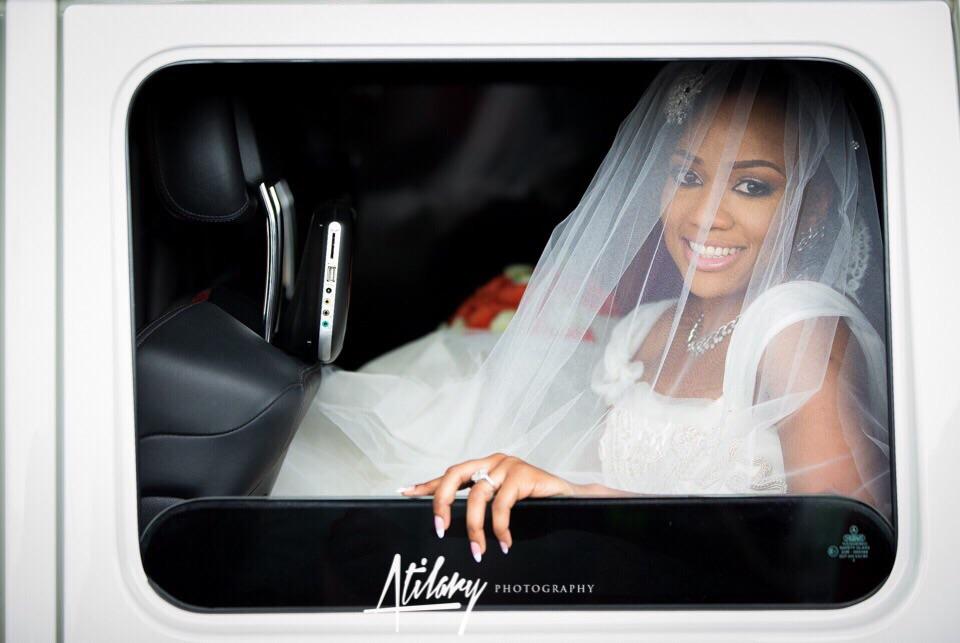 Onyinye Onwugbenu & Bosah Chukwuogo Wedding April 2015 - 17