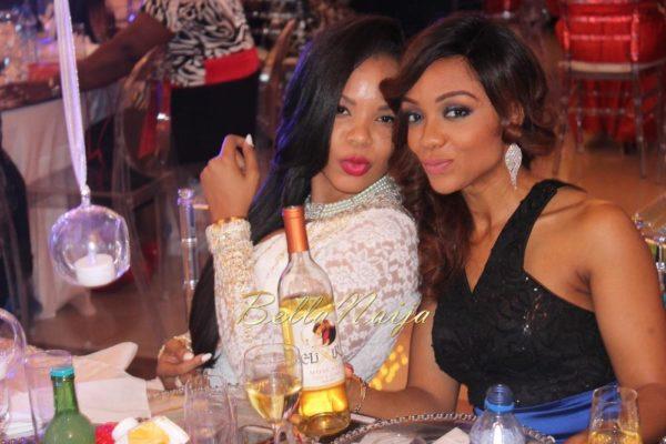 Onyinye Onwugbenu of MUD Nigeria & Bosah Chukwuogo Wedding004
