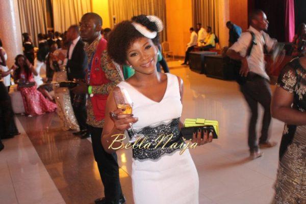 Onyinye Onwugbenu of MUD Nigeria & Bosah Chukwuogo Wedding009