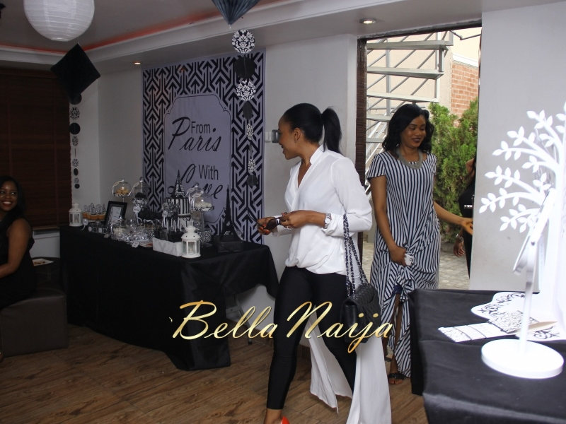 Onyinye Onwugbenu's Parisian Bridal Shower - April 2015 - Partyfully Yours - BellaNaija14