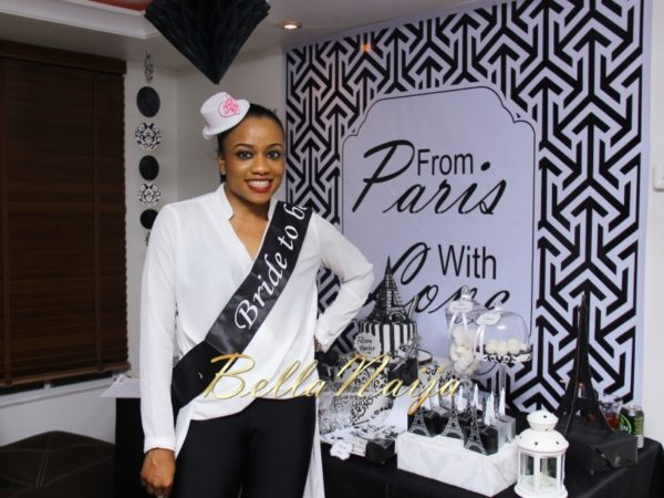 Onyinye Onwugbenu's Parisian Bridal Shower - April 2015 - Partyfully Yours - BellaNaija17
